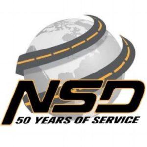 NSD - Nation Safe Drivers